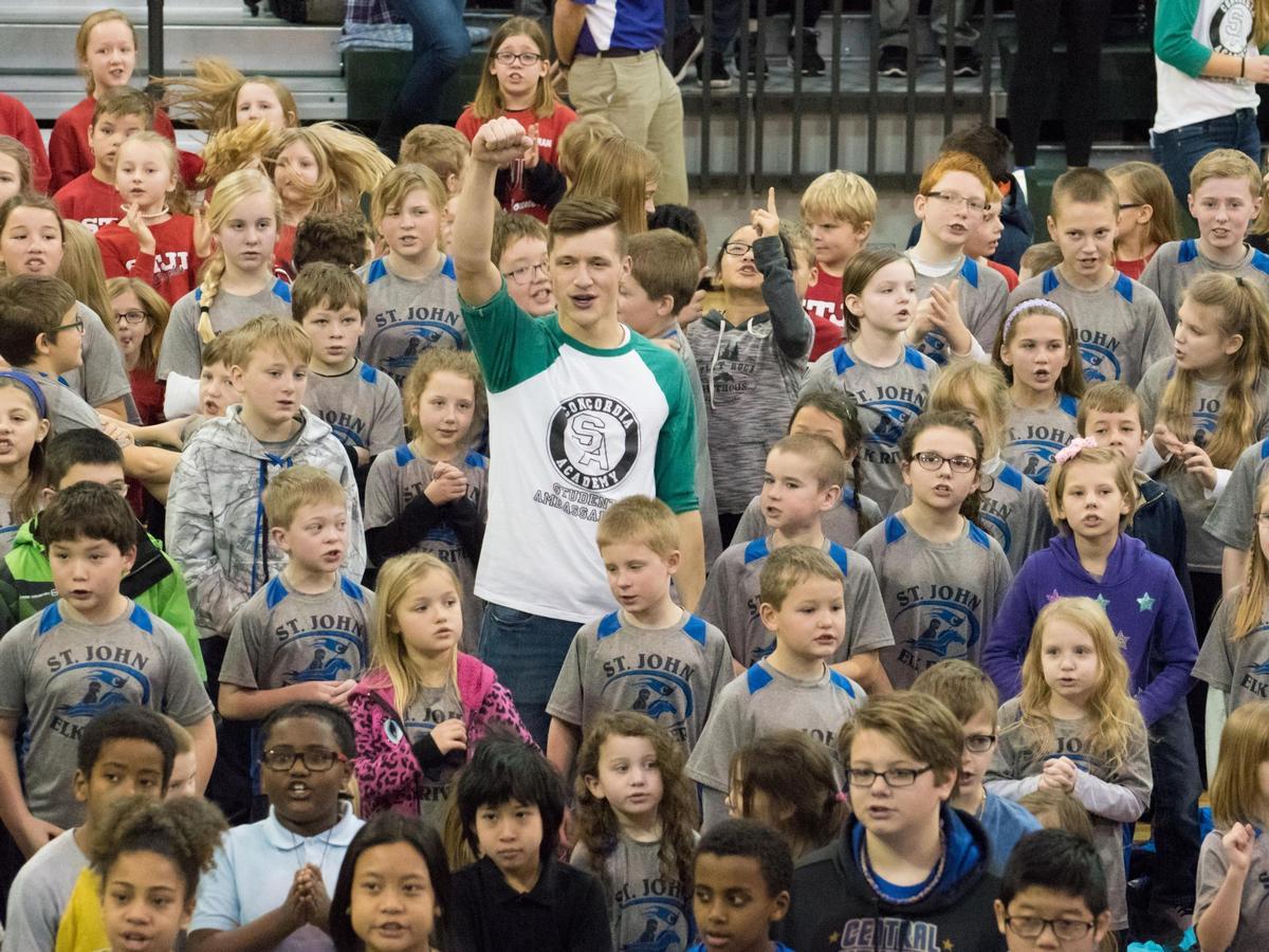 National Lutheran Schools Celebration
