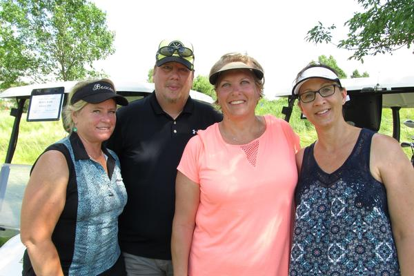 Beacon Cup Golf Tournament