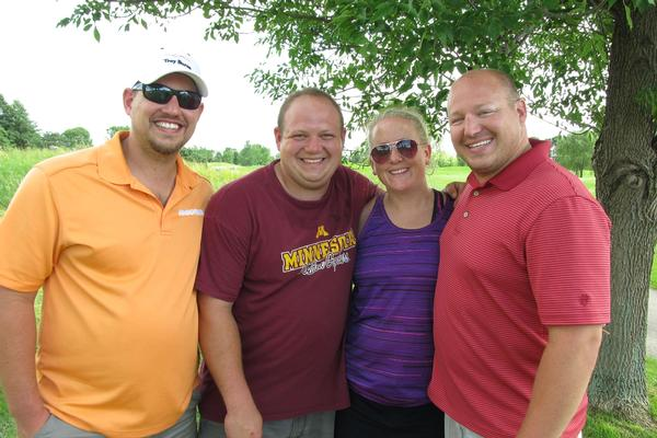 Beacon Cup Golf Tournament