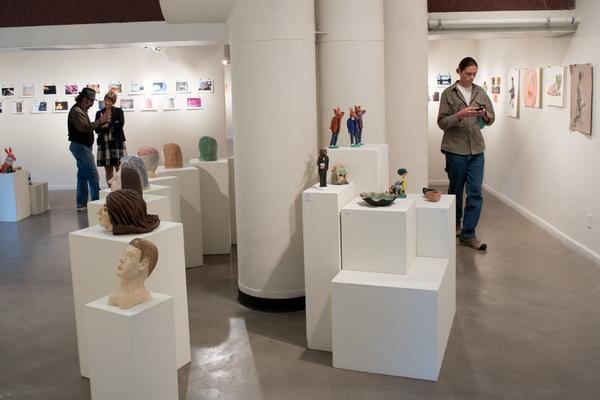 2016 PSEO Art Show