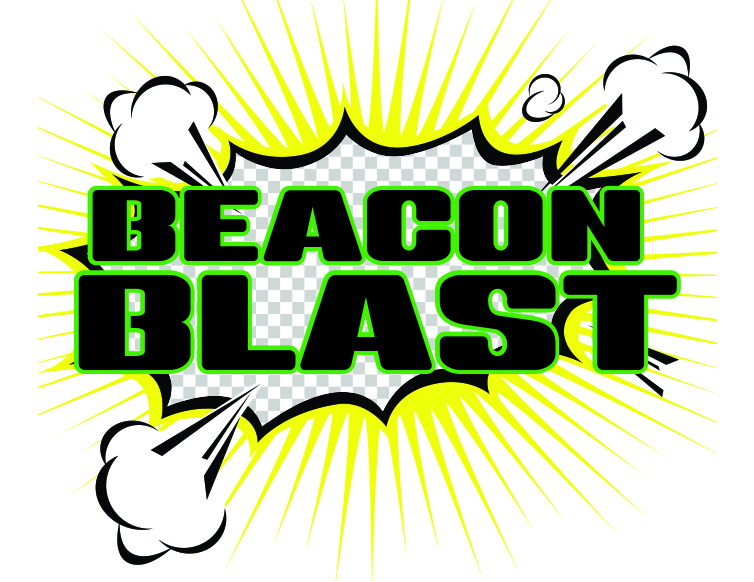 Beacon Blast Logo