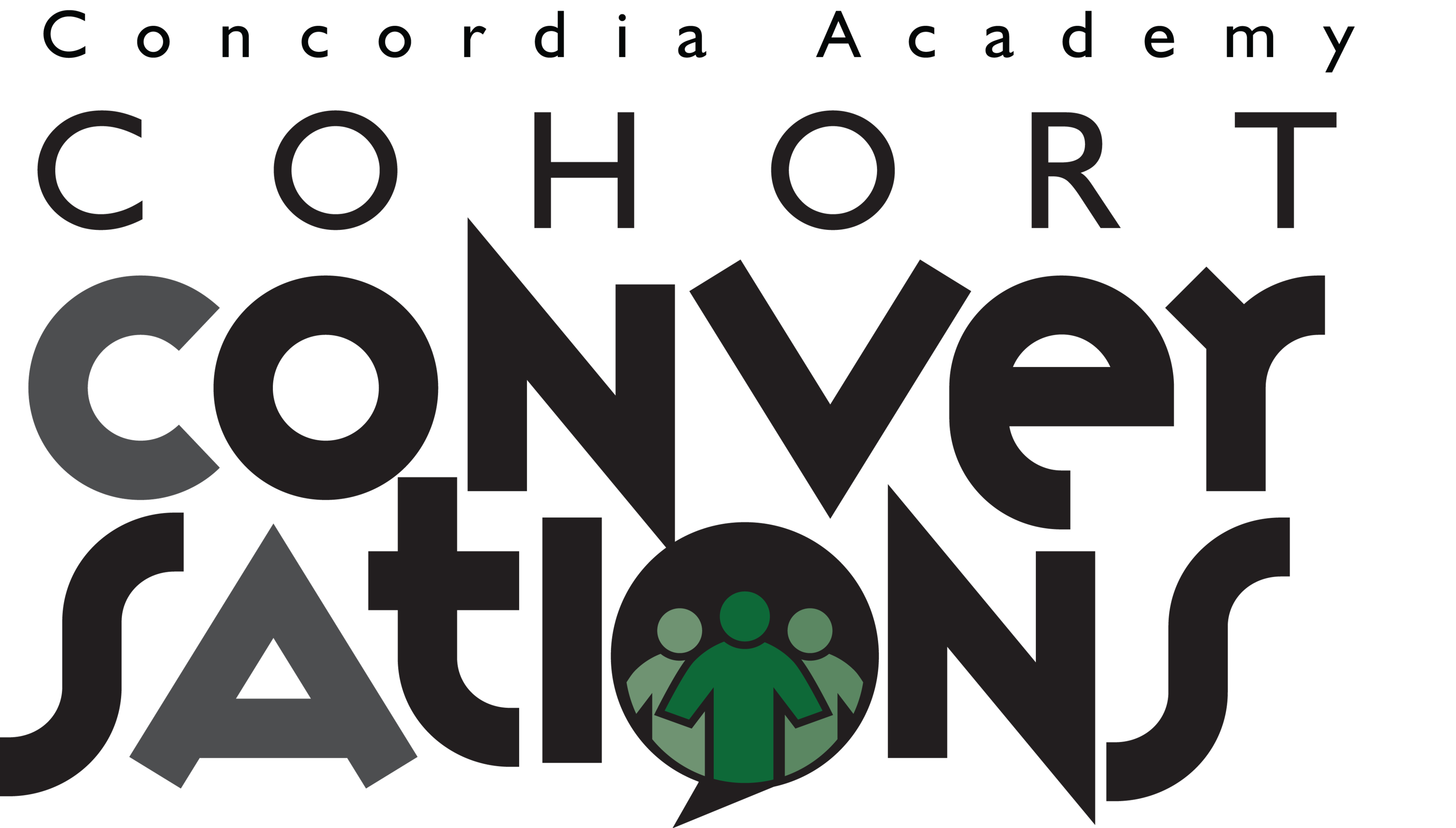 Cohort Conversations Logo