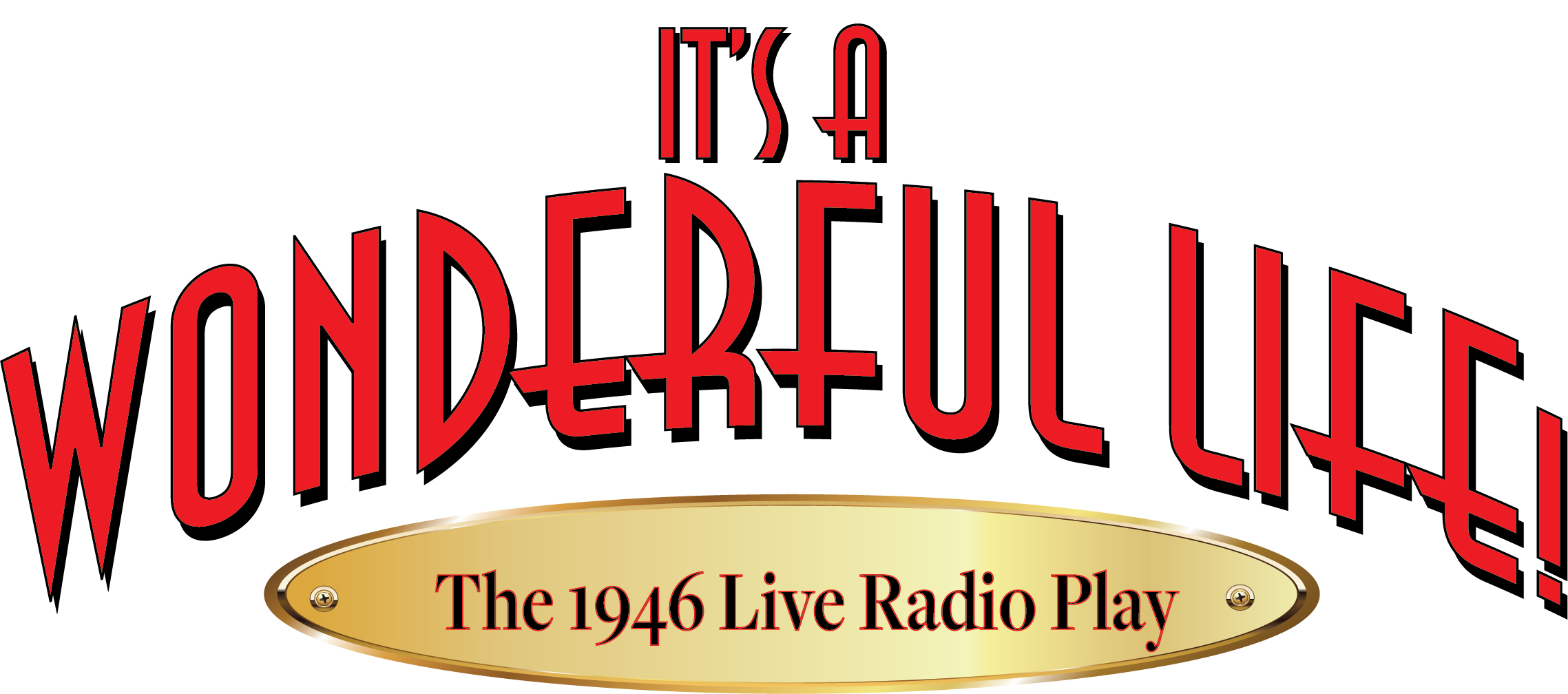 It's A Wonderful Life Logo